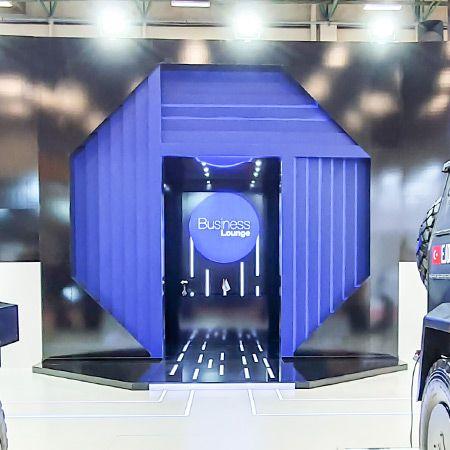 Nurol makina maya fuar idef 2019 fuar